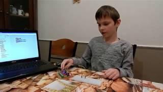 Робототехника. Arduino схемы. Светодиоды и кнопочки