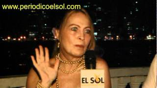Myrian de Lourdes Rodriguez en Cartagena