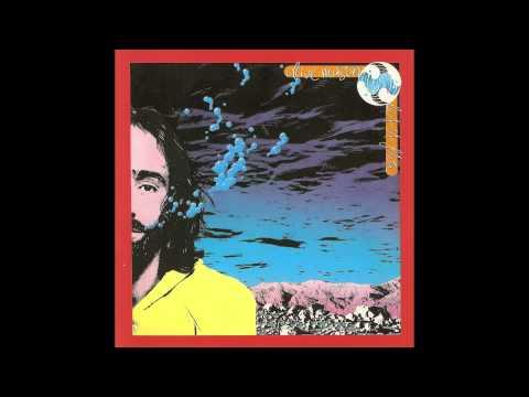 Dave Mason - Let It Go, Let It Flow