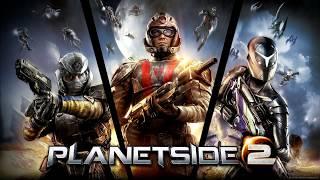 Planet Side 2. Воскрешаем старую игру.