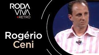 Roda Viva | Rogério Ceni | 2006