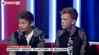 Bars and Melody: Sky Sunrise (2/7/14)