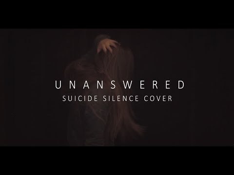 Scream It Like a Girl #11: Suicide Silence - Unanswered (Explicit)