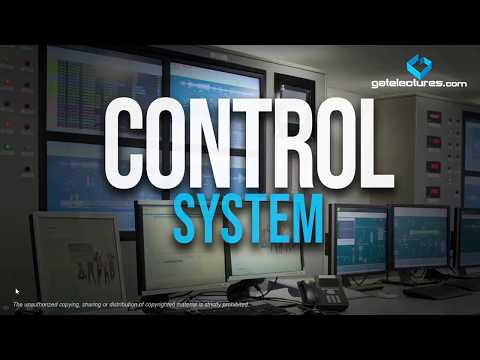 control system Steady state error Part 1 - Time Response Analysis