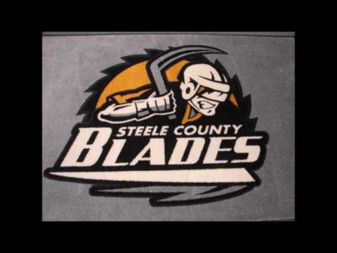 Steele County Blades Chase Lewis October 2016
