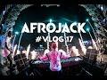 Capture de la vidéo Fireside Chat With Afrojack | Afrovlog #17