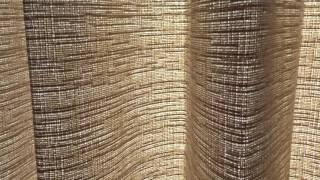 Blackout vs Standard Lining- Drapery/Curtain