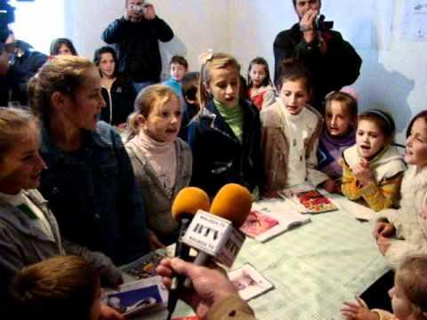 Македонски деца од...