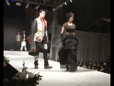 Beaconhouse School System New Talent Promotion Fashion Show Liberty Pkg By Zain Madni City42
