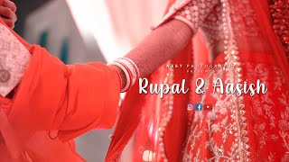 Rupal & Aasish | Wedding Highlight 2020 | Cinematics | Neet Photography | Indore