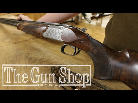 Miroku MK60 Review - The Gun Shop