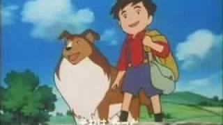 Opening Meiken Lassie Japanese