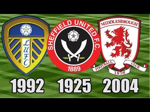 The Last Time EVERY Championship Club Won A Major Trophy (Part 2: Leeds United - Wolves)