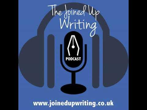 Interview with Writer, Matt Johnson - JU#62