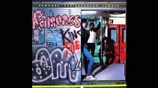 Ramones - My My Kind Of Girl