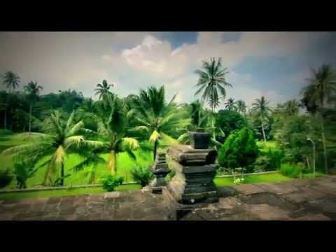 The Best Bali Tourism 2015
