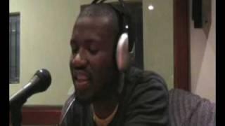Motjeko at Thetha FM 100 6