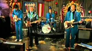 Marty Stuart and His Fabulous Superlatives - Crying Waiting Hoping