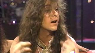 Steelheart Live Everybody Loves Eileen I 39 ll Never Let You Go Rick Dees 1991