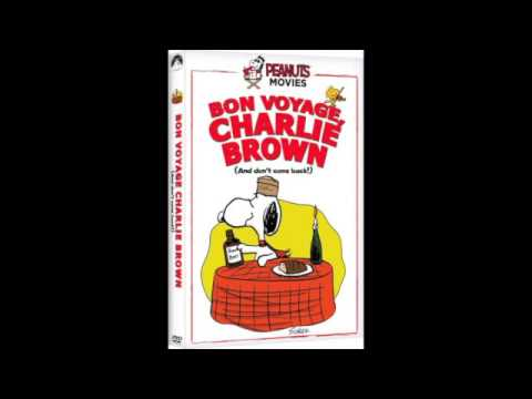 """I Want to Remember This"" - from ""Bon Voyage, Charlie Brown"""