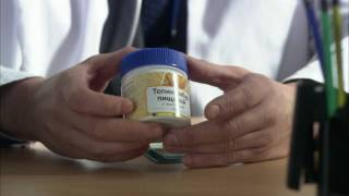 Топинамбур для здоровья
