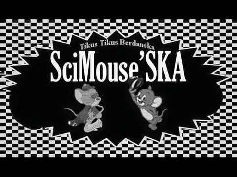 Scimouseska -  Suci Dalam Debu (cover2)