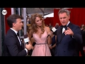 Mark Moses I SAG Awards Red Carpet 2015 I TNT
