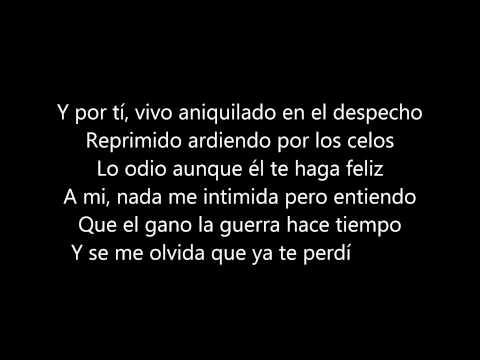 "Romeo Santos ft. Drake - ""Odio"" (Clean, Lyrics) Español"