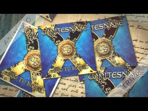 Whitesnake - A Fool In Love Again