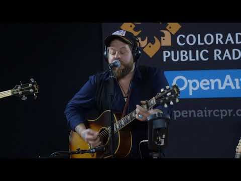 Nathaniel Rateliff & The Night Sweats play You Worry Me at CPRs OpenAir