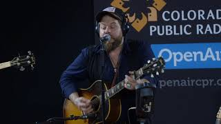 Nathaniel Rateliff The Night Sweats Play 34 You Worry Me 34 At Cpr 39 S Openair