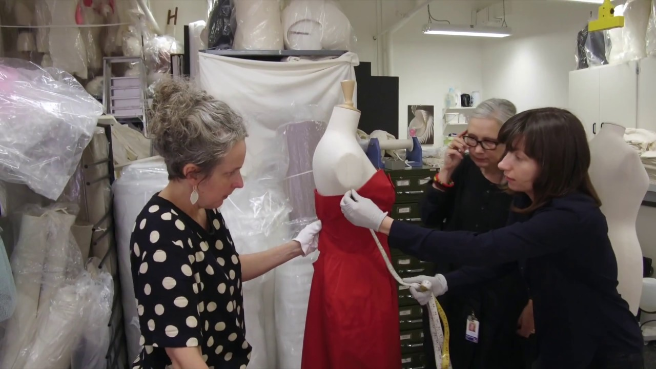 Christian Dior: Behind the Scenes at the ROM