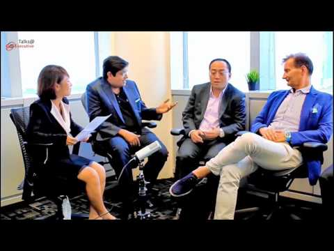 Fintech Panel Part 3   When Investment Advice goes wrong