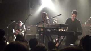 Cartoon - Duends (HD) - Live @ Granfinos - BH - Jan 13 [Musical Box Records]