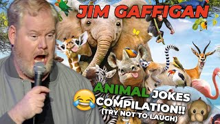 FUNNIEST Animal Jokes | Stand-Up Compilation