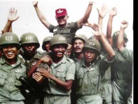 Komando 69 Polis Diraja Malaysia
