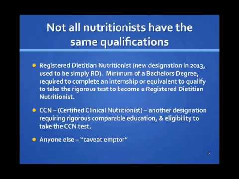 The Nutrition Endocrine Connection Out of Chaos, Into Balance