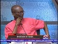 Diversion of Funds - Newsfile on JoyNews (20-10-18)