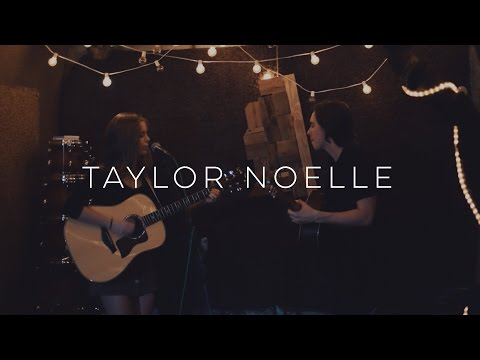 """""""Too Good"""" by Taylor Noelle // Single Session"""
