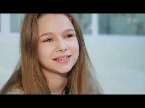 Смуглянка-молдаванка на новый лад: Ева Тимуш. Специальный репортаж - Голос Дети - Сезон 3