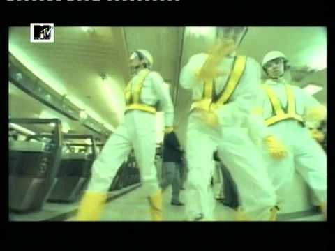 Beastie Boys  Intergalactic High Quality