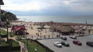 Святой Влас Болгария(Пляж., 2013-06-04T09:47:31.000Z)