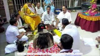 Aniruddha Bapu - Shree Dattamala Kaivalya Yag at Shree Aniruddha Gurukshetram - 26 November 2016