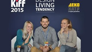 Выставка дизайна интерьера в Киеве - Design Living Tendency - Kiff  2015(В прошлом году мы были на выставке по дизайну интерьера в Киеве Design Living Tendency - Kiff 2015. Было очень круто! Новые..., 2016-11-07T20:38:56.000Z)