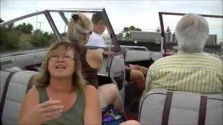 Delta Boat Trip