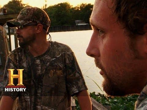 Mississippi Men: Creative Catfishing (S1, E2)   History