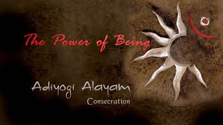 The Power of Being [Full DVD]