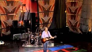 Steve Earle - The Rain Came Down (Live at Farm Aid 2006)