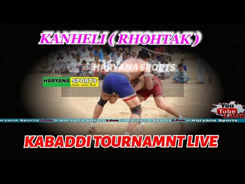 LIVE Circle Kabaddi Tournamnt Haryana Sports 19-1-2021 Highlights Haryana Sports