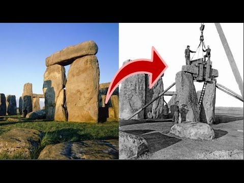 The Biggest Lies Told in History